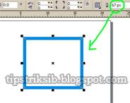 cara menggambar kotak dan outline kontur dengan coreldraw cara menggambar kotak dan outline kontur dengan coreldraw