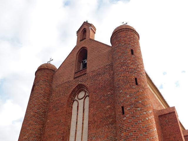 chwarszczany, kaplica, templariusze, zachodniopomorskie, zakony, joannici