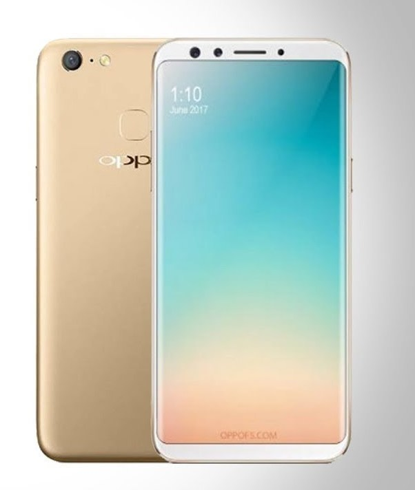 5 Reasons Oppo F5 is the Best Smartphone on EMI this Festive Season