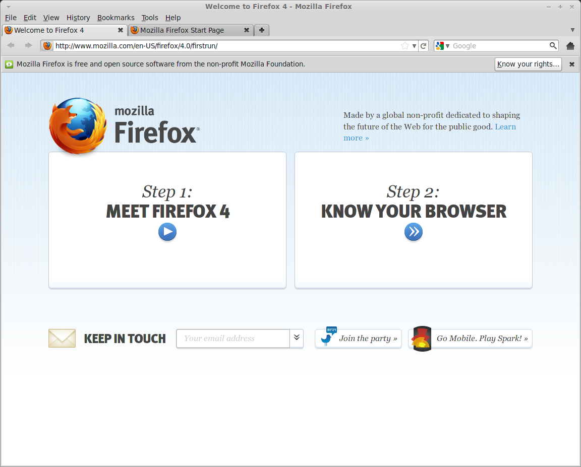 Free Download Mozilla Firefox 26 0 Beta 8 Software or Application