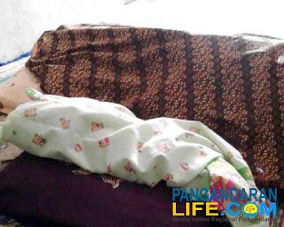 Ibu meninggal saat proses melahirkan di pangandaran