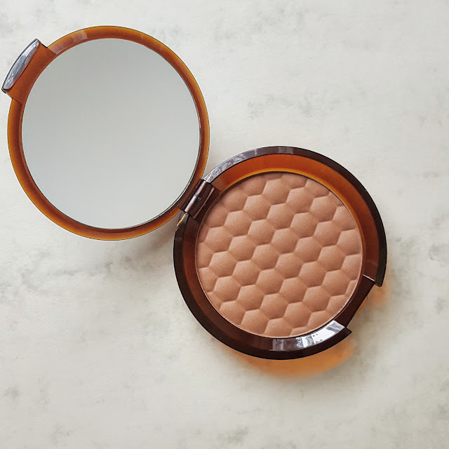 Honey Bronze Bronzing Powder