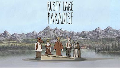 Rusty Lake Paradise Apk free on Android