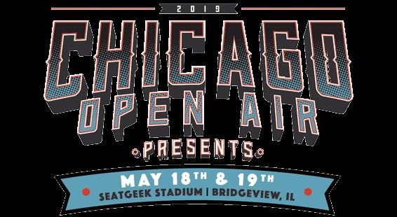 Chicago Open Air 2019, Seatgeek Stadium, Bridgeview, IL, Chicago