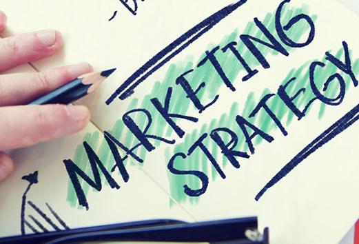 strategi pemasaran dengan biaya yang murah dan efektif untuk usaha kecil