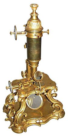 1dbc8f88cc Microscopio: Microscopio: breve historia