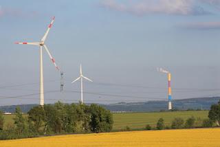 Investitionen in Erneuerbare Energien