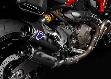 Knalpot Racing Terbaru dan terlaris