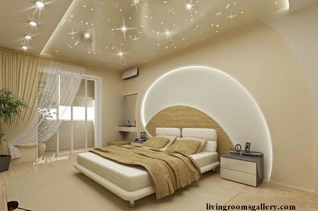 mineral fiber False Ceiling Designs with LED Ceiling Lighting Ideas