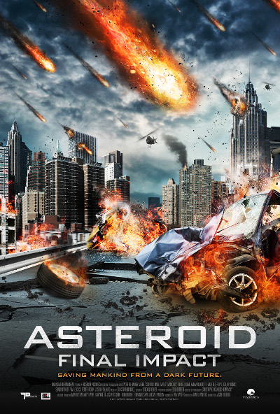 Asteroid Final Impact  Legendado