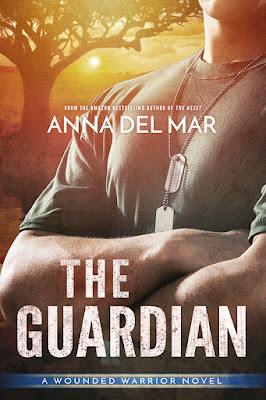 The Guardian by Anna del Mar