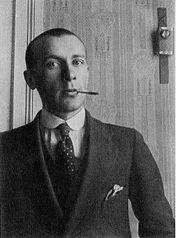 М. О. Булгаков (1891-1940) – драматург, письменник