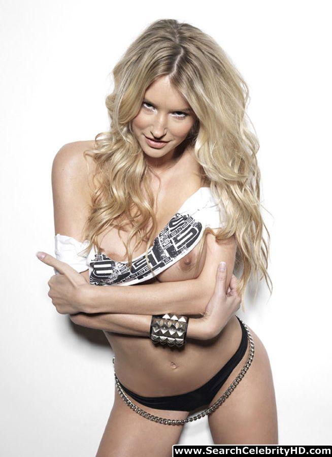 Fresh Celebrity Pics: Danica Thrall Sexy New Nuts ...