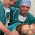 Γέννησε η Βίκυ Καγιά: Καισαρική ή φυσιολογικά; Τρελαμένος ο Ηλίας Κρασάς