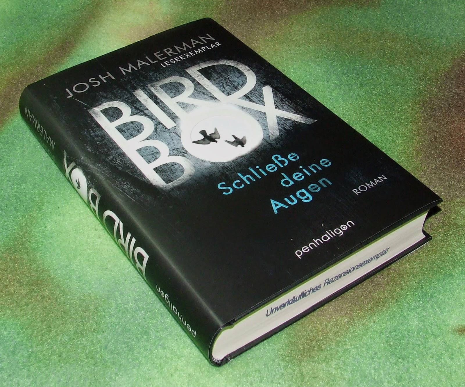 Bird Box Buch