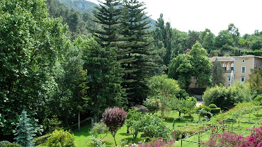 Jardín de La Granja en Mallorca