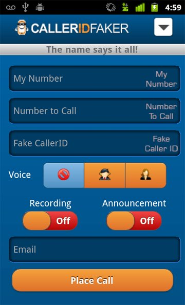 best caller id app iphone cydia unlocks a call using caller id faker iphone 16629