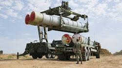 Tất cả tên lửa S-400 do Nga sản xuất trên đường vận chuyển đến Trung Quốc đã bị phá hủy