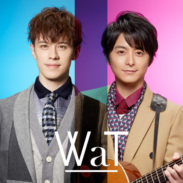 [Album] WaT – 卒業BEST (2016.02.10/MP3/RAR)