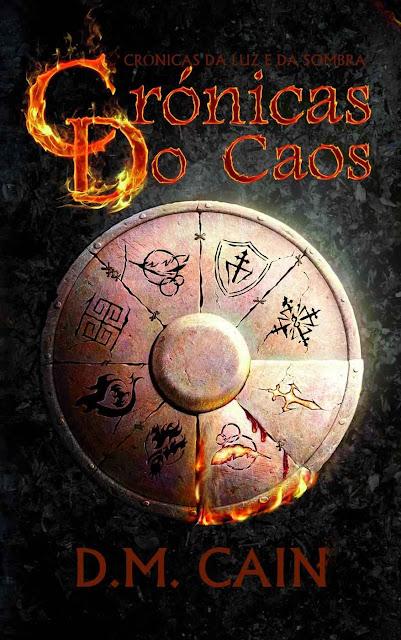 Crónicas do Caos D.M. Cain