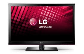 أسعار شاشات وتلفزيونات إل جي LED فى السعوديه 2018