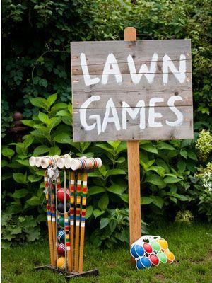 Garden Party Ideas For Adults A Blog On Garden