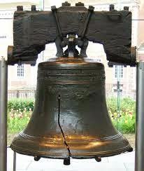 http://en.wikipedia.org/wiki/Liberty_Bell