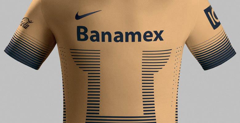 quality design 6b940 43472 Nike Pumas 2015-2016 Trikots veröffentlicht - Nur Fussball