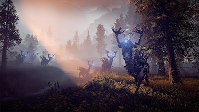Horizon Zero Dawn Game Screenshot 2
