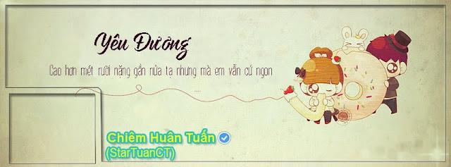 Share 2 PSD Ảnh Bìa Facebook Yêu Đương | Mai Quang Nam