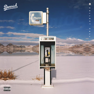 Demrick - Collect Call (2016) - Album Download, Itunes Cover, Official Cover, Album CD Cover Art, Tracklist