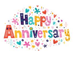 top anniversary wishes