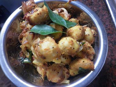 seppankizhangu fry