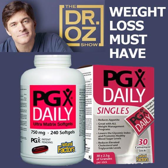 pgx weight loss