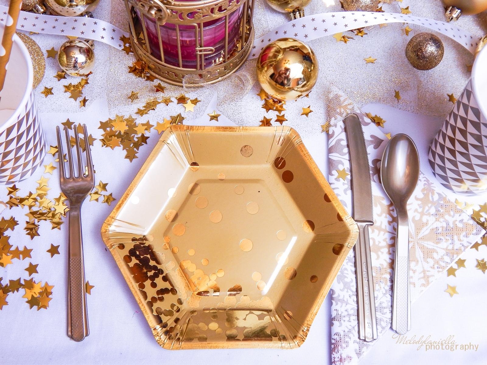 4 jak udekorować stół na imprezę dekoracja stołu karnawałowego świątecznego weselnego urodzinowego dekoracje dodatki partybox.pl partybox sklep z dodatkami na imprezy ciekawe gadżety