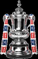 trofi FA Cup
