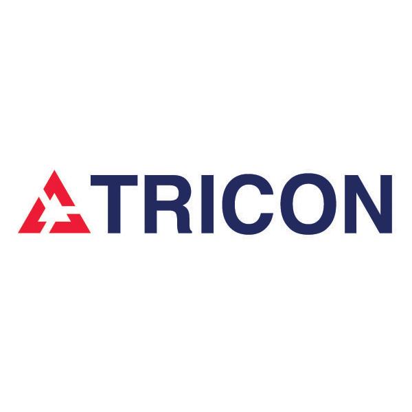 Logo TRICON - Auspiciador III Congreso Internacional de la Industria Plástica, Lima, Perú, abril 2020