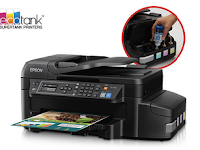 Epson ET-4550 Series Full Drivers Download
