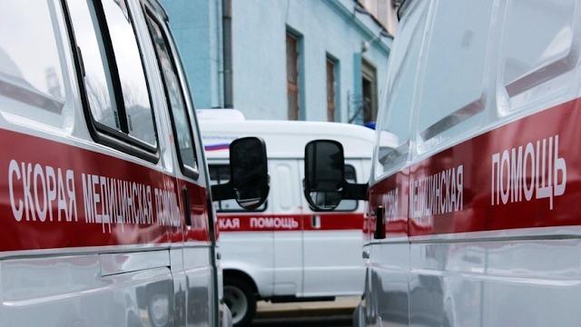 Двое рабочих получили серьёзные травмы на УМПО