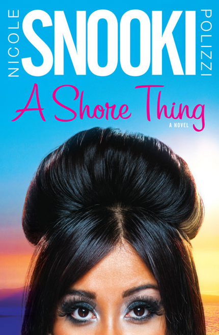 A Shore Thing by Nicole 'Snooki' Polizzi
