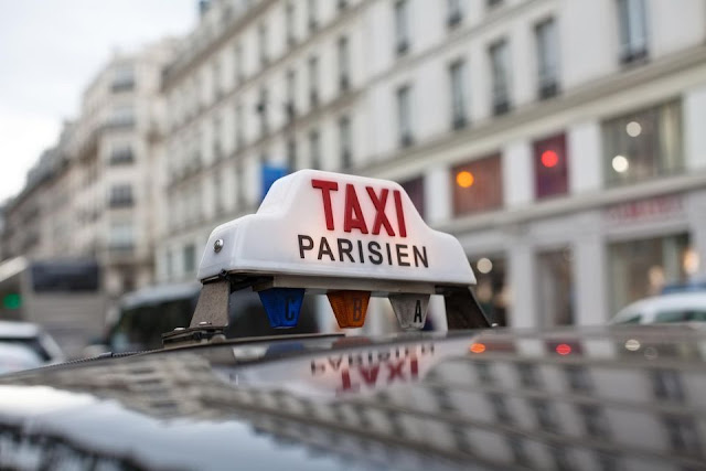 In-depth review of the Paris to Orly Airport Taxi Services for the Travelers