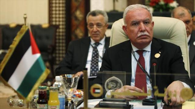 Palestina critica a Guatemala por traslado de embajada a Al-Quds