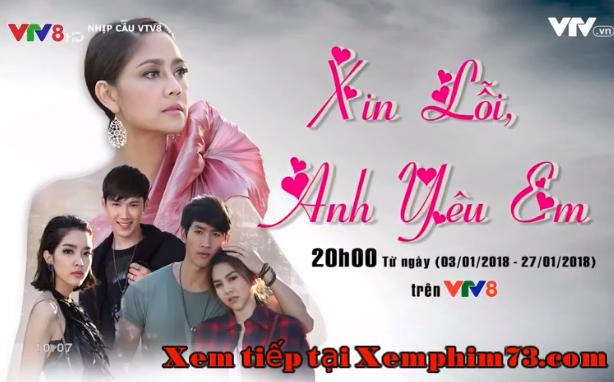 Xin Lỗi, Anh Yêu Em Thái Lan