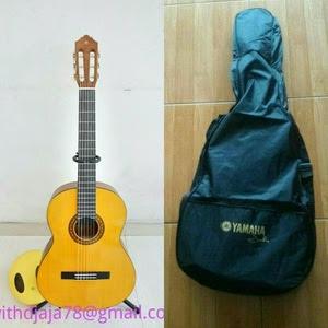 ready beli gitar klasik