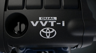 Mobil Toyota Avanza 2015 facelift terbaru akan meminjam mesin dari Toyota Vios yang khusus hanya di pasar domestik Cina
