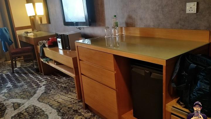 Pengalaman Menginap di Hotel Concorde Kuala Lumpur, Hotel Business Class Bertaraf Antarabangsa