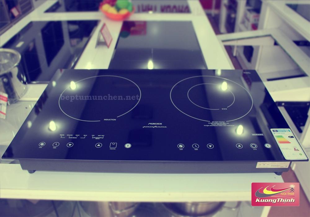 mẫu bếp điện từ munchen SMC 250i