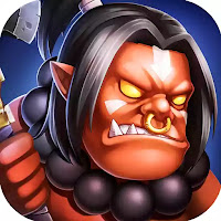 Dungeon Brawl – Star Idle Rpg Mod Apk  (God Mode / Dmg X5 /Attack Rate X2)