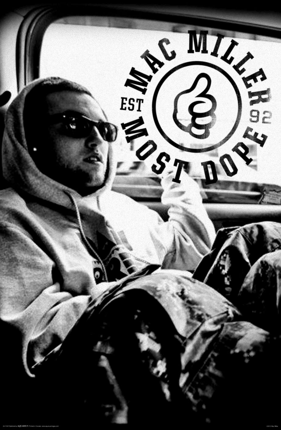 Mac Miller Wallpaper For Iphone Silver Wallpapers