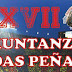🏃 Xuntanza peñas barcelonistas 10-11jun'17